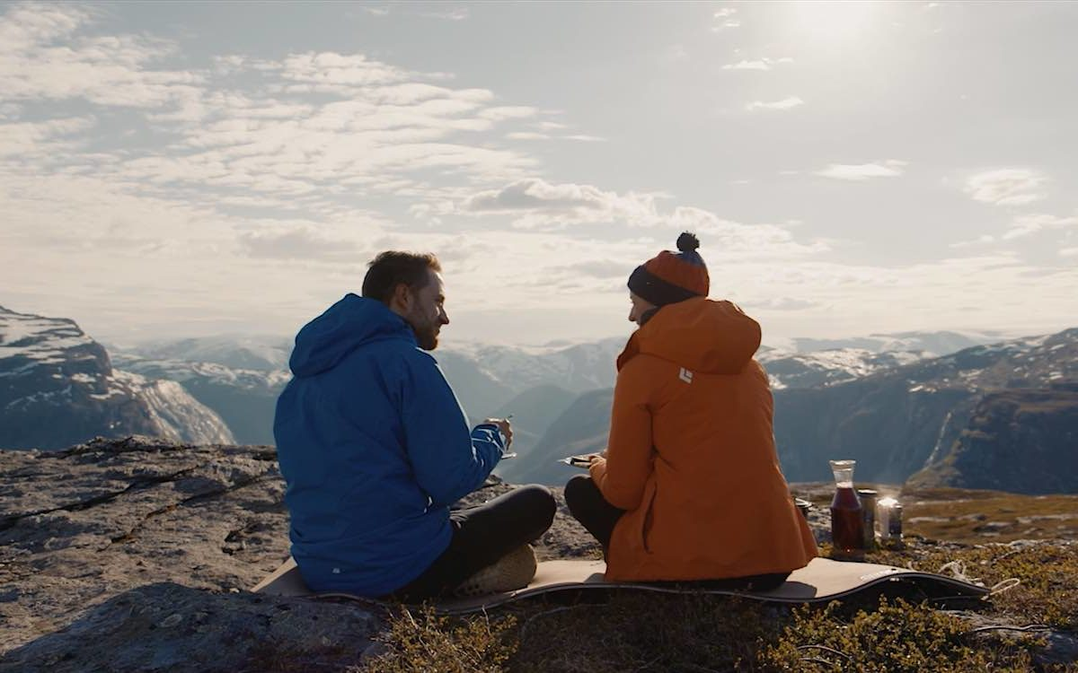 Norway: The ultimate adventure for couples