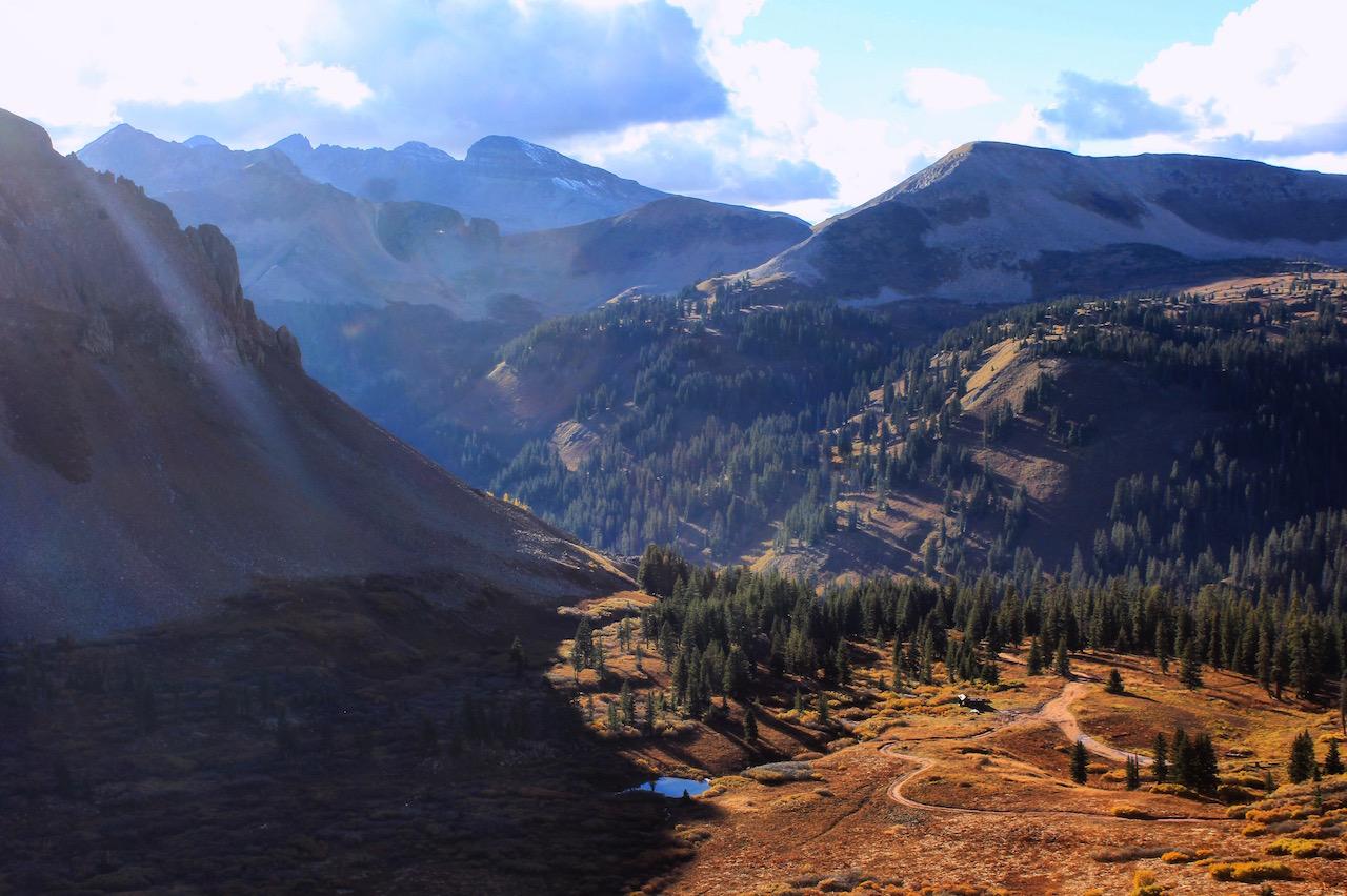 Durango wilderness