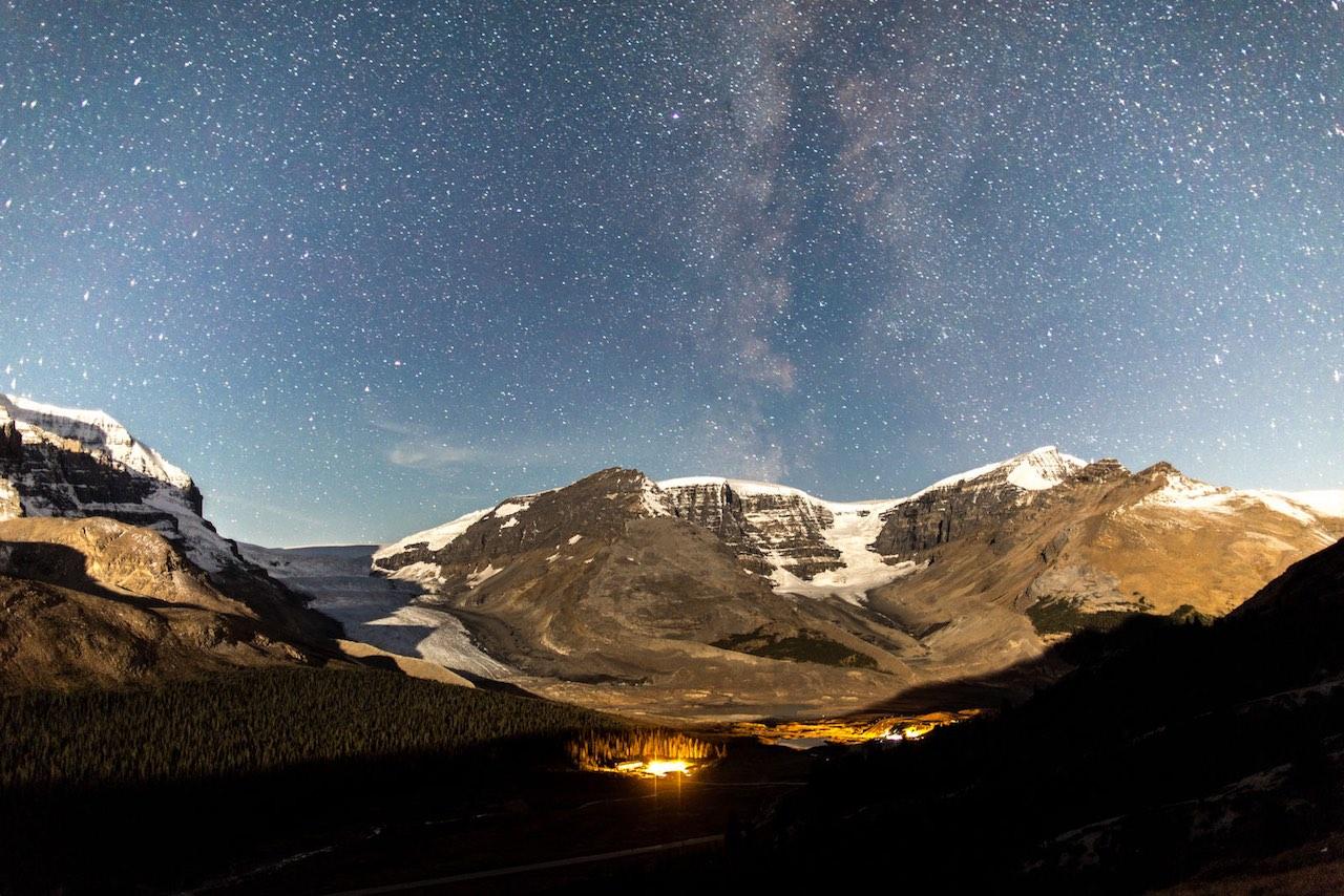 Dark Sky Preserve Jasper