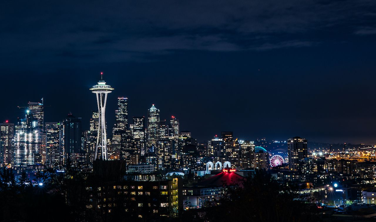 The after-dark guide to Seattle