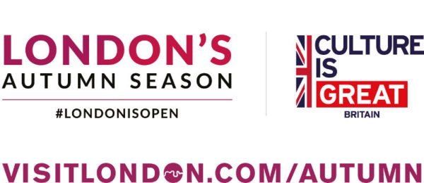 London Autumn Season logo
