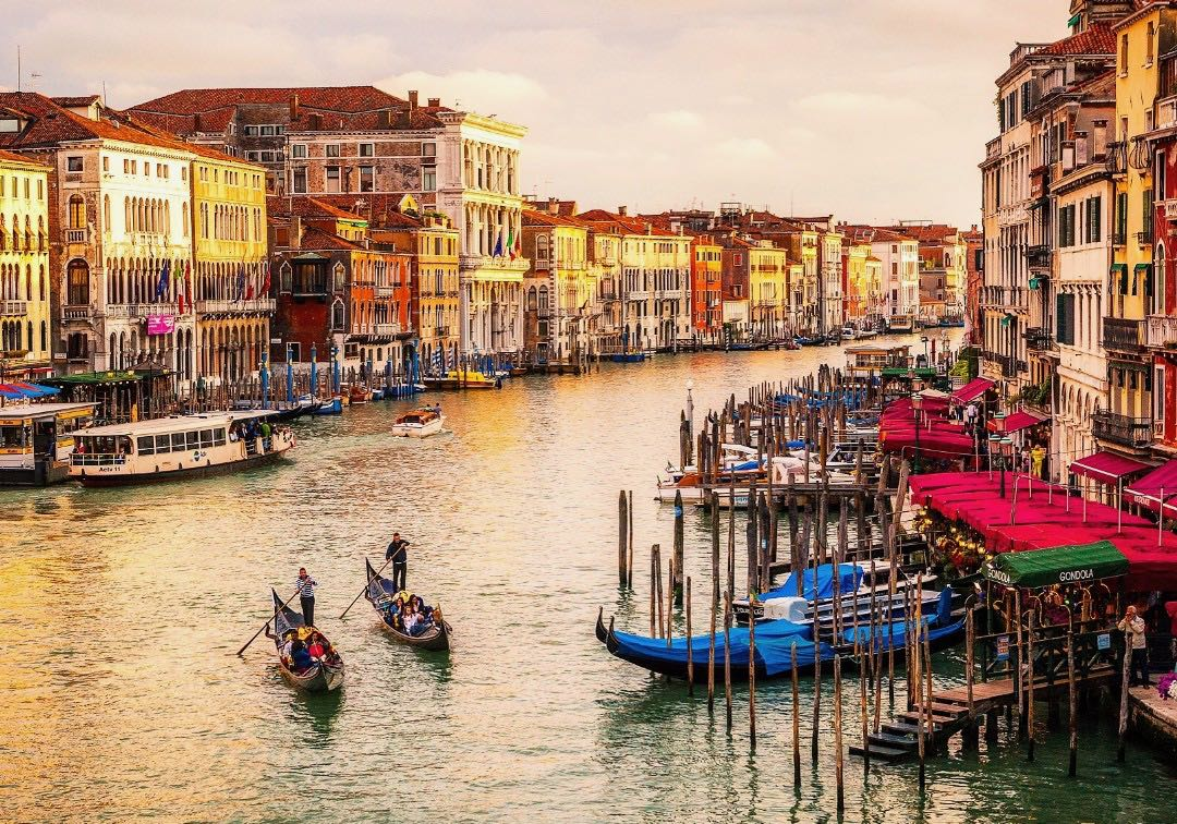20+ of the most beautiful places in Italy