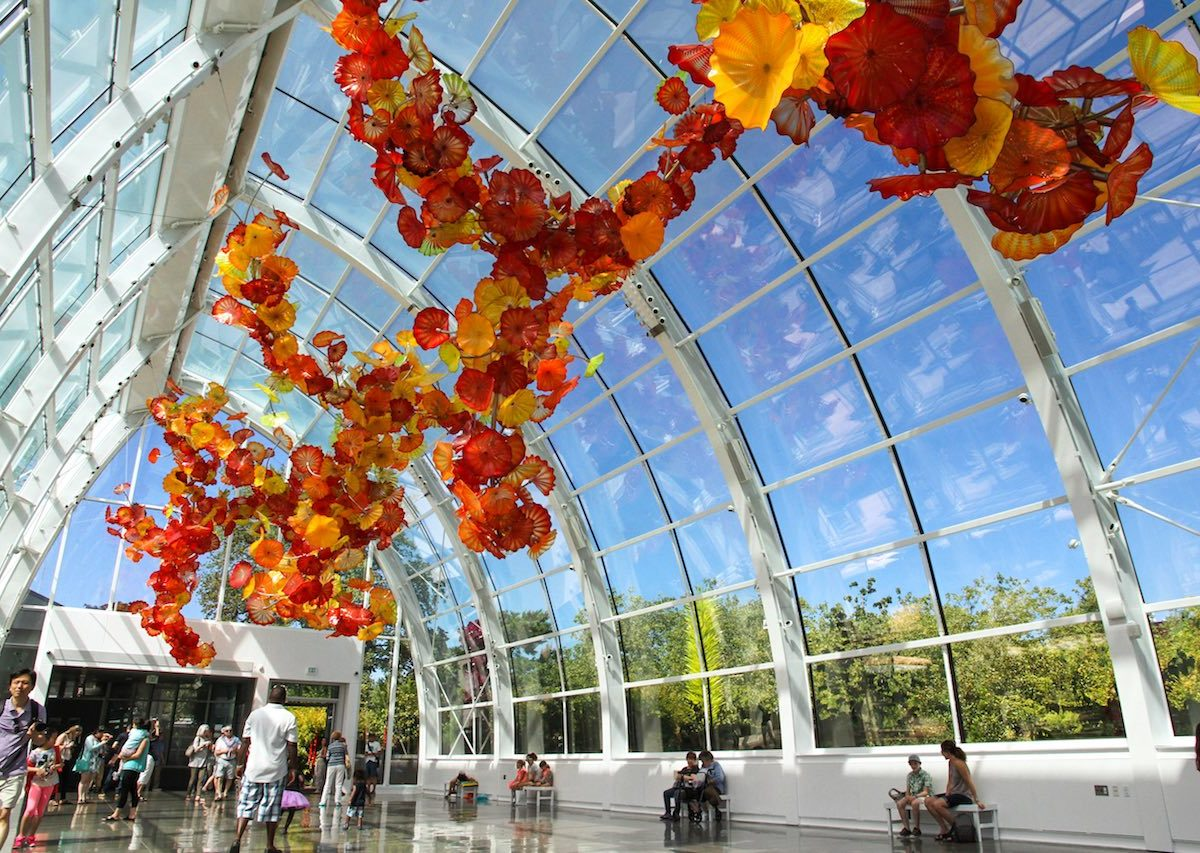 The Ultimate Guide To Seattle 39 S Best Museums Matador Network