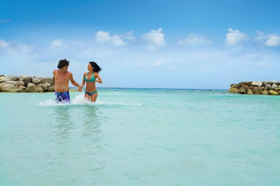 De Palm Island Aruba don't re use