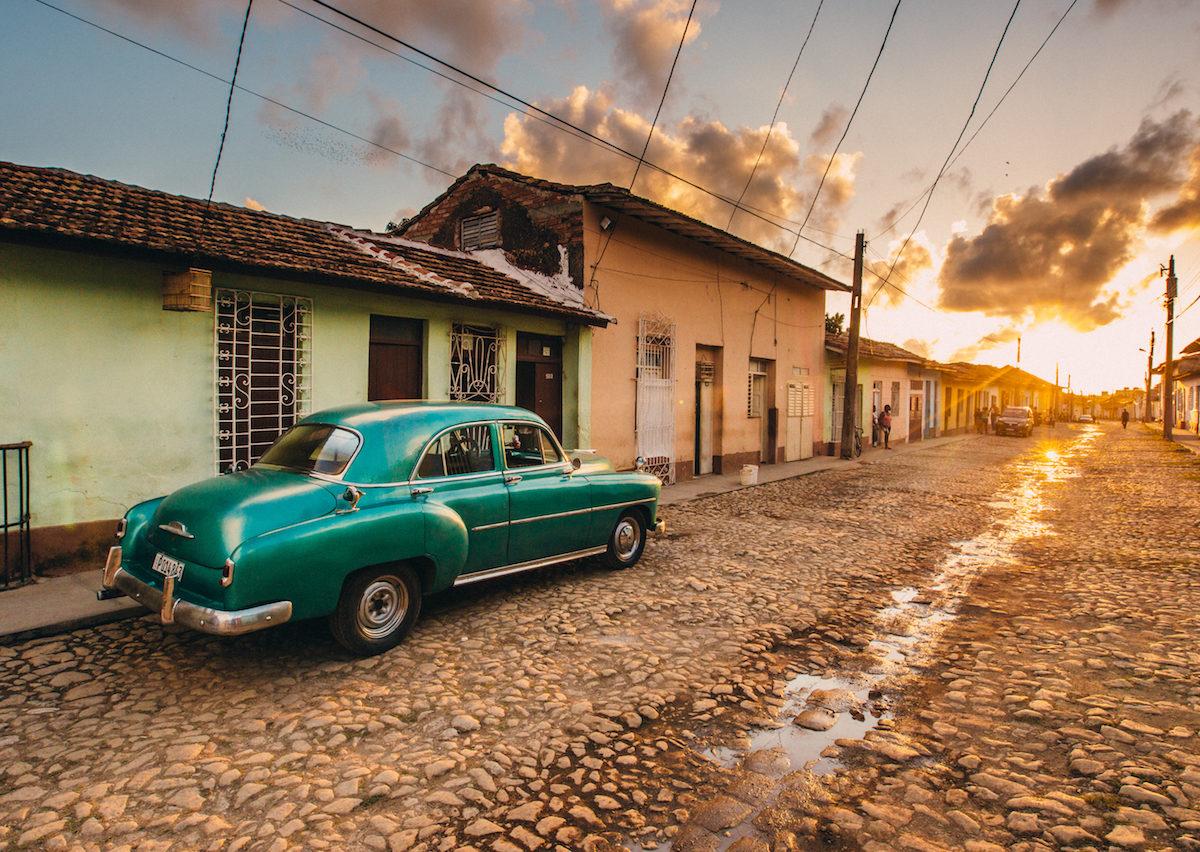 15+ must have experiences in Havana