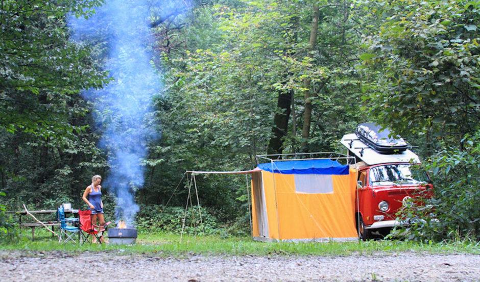 wyatt camping