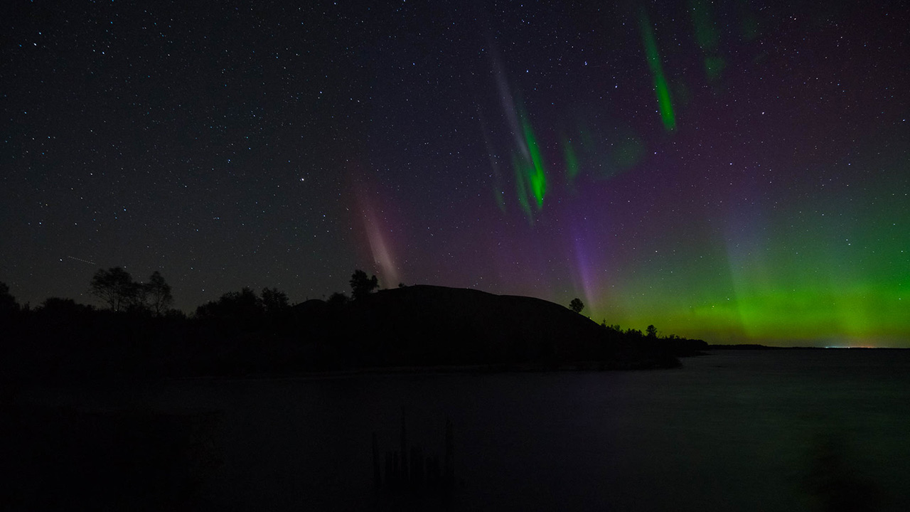 Northern Light Michigan don't re use