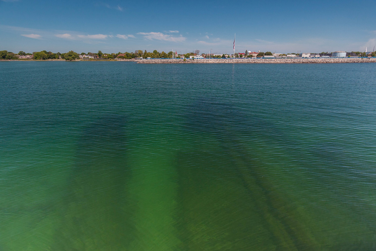 Shipwreck Snorkelling Michigan don't re use