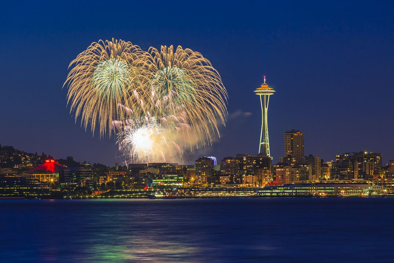 6 awesome ways to plan your holiday adventure in Seattle