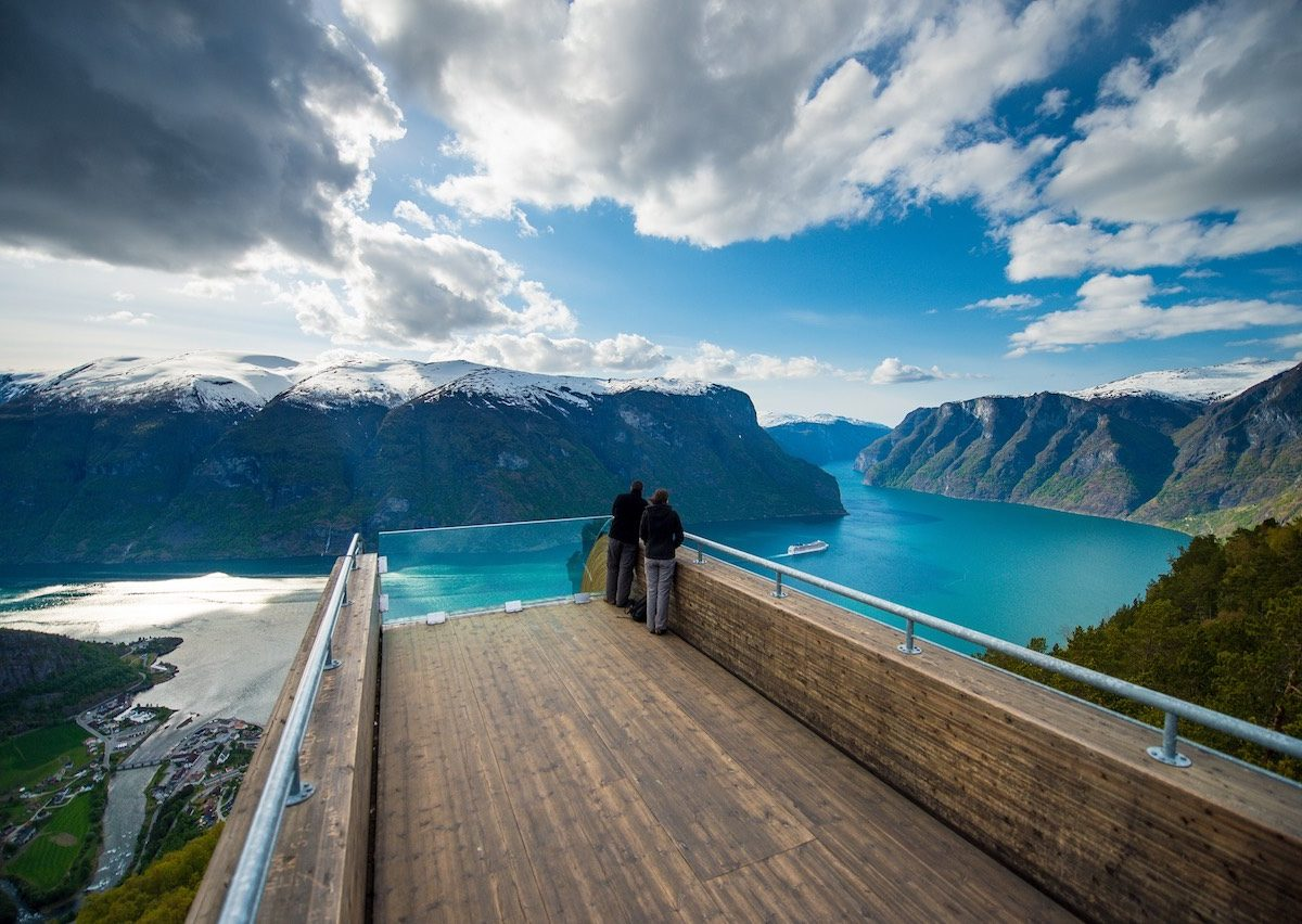 21 images of Norway we can't stop looking at