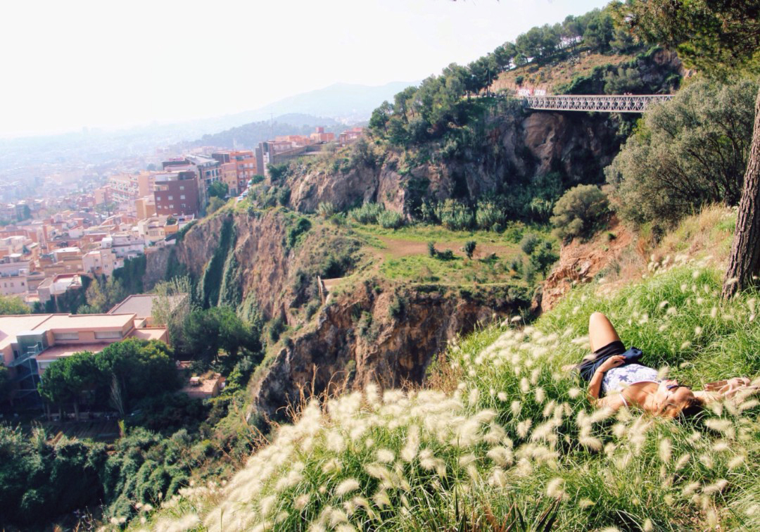 9 best outdoor spots to hike or chill around Barcelona