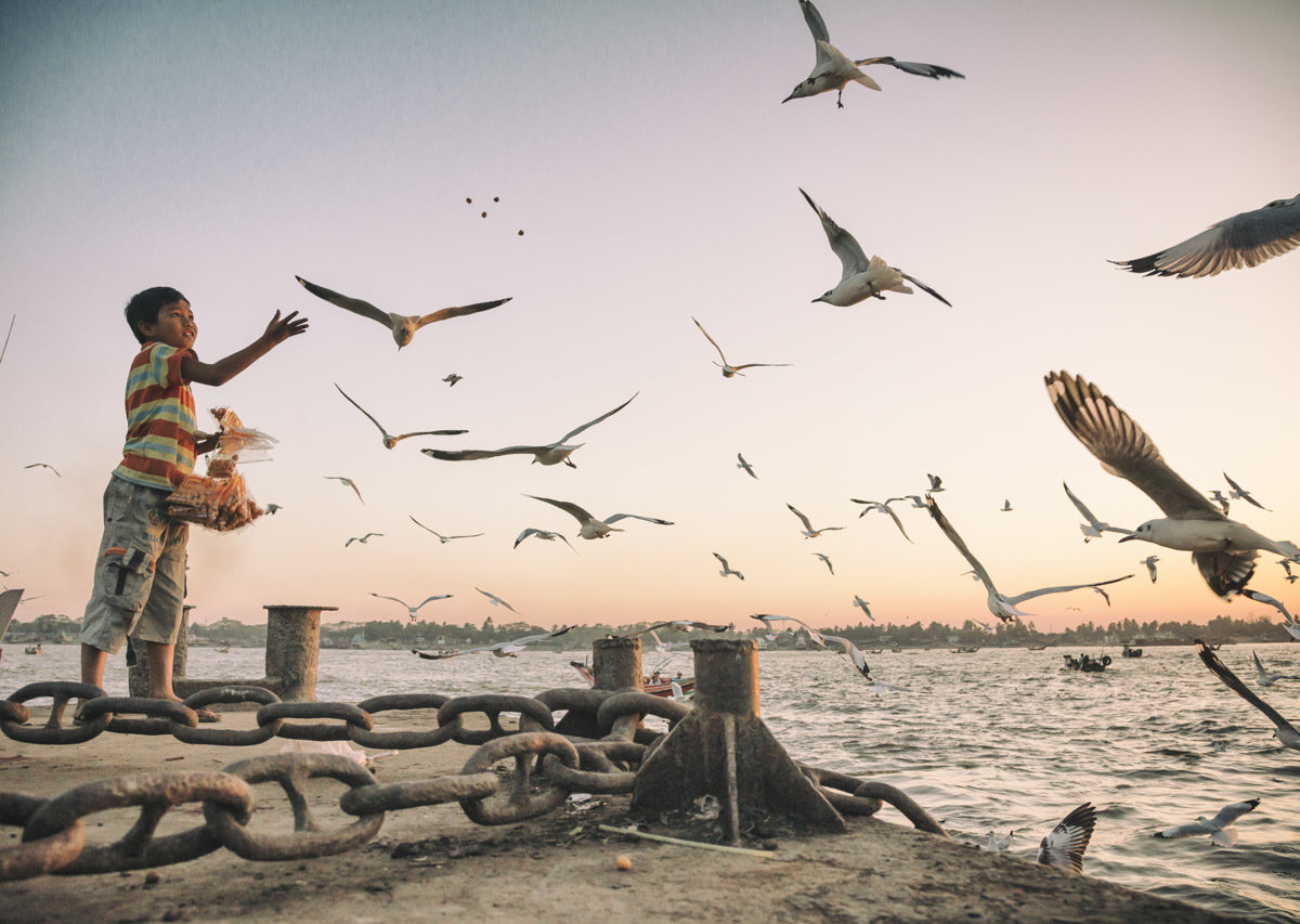 8 invaluable tips to take better action photos