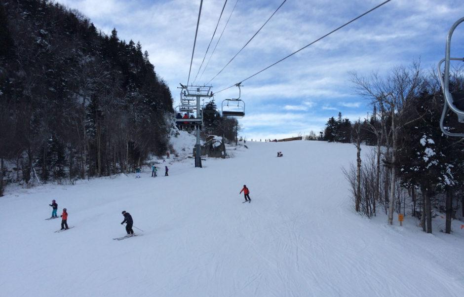 Gore Mountain