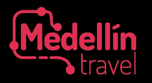 Medellin Travel Logo