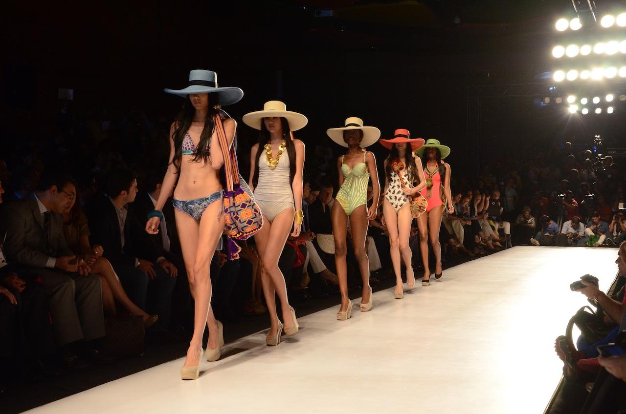 Medellin fashion festival