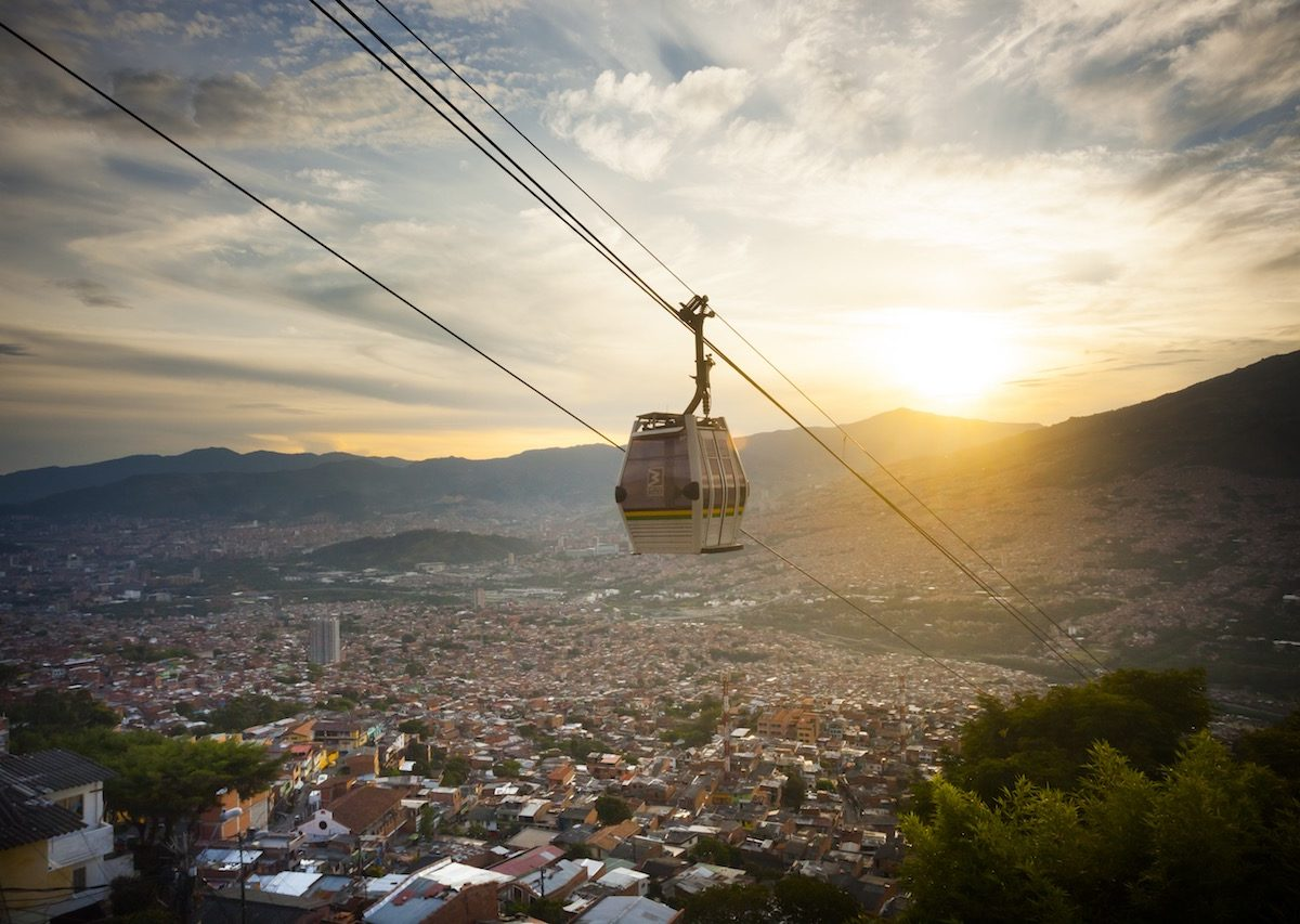 11 surprising facts about Medellín, Colombia
