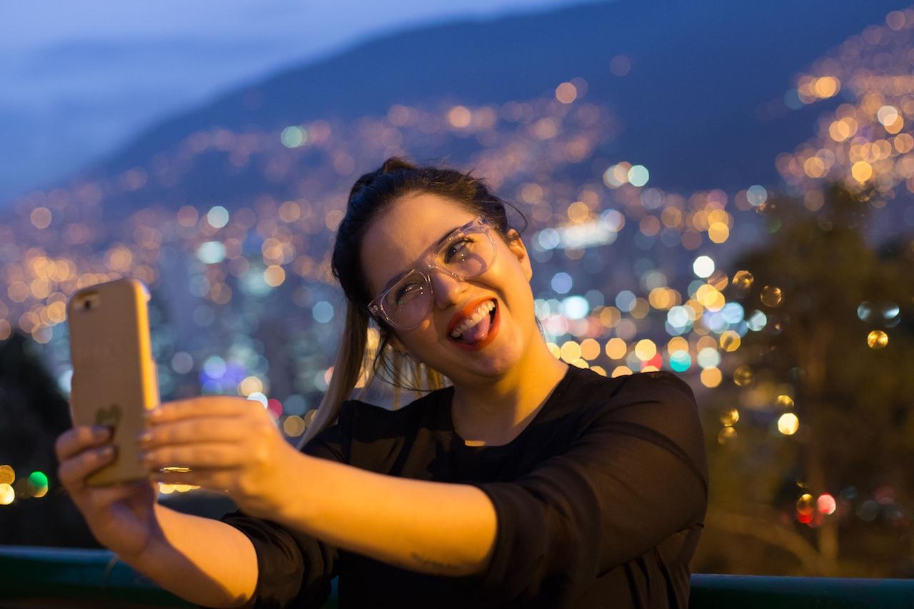 Medellin people