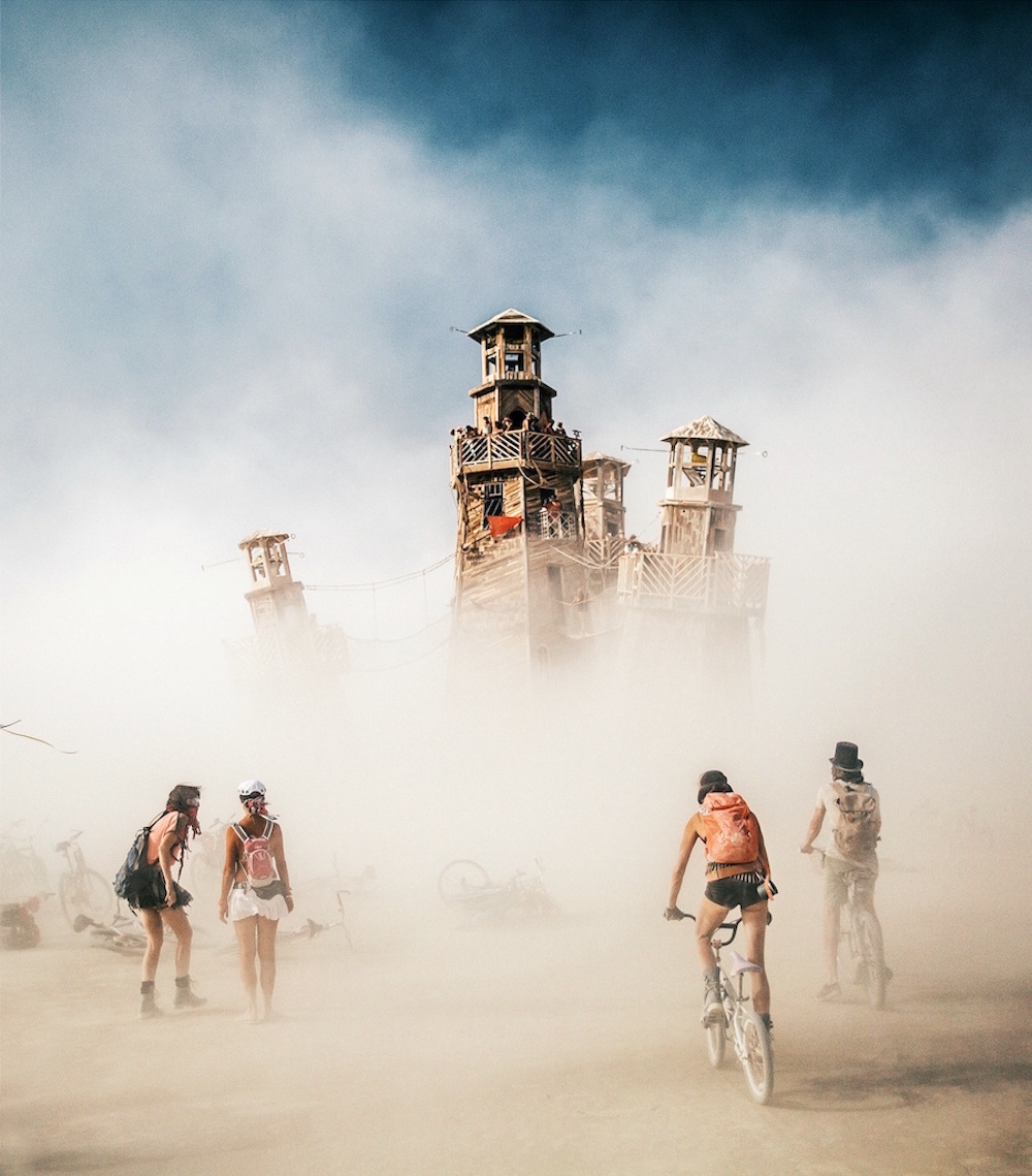 Burning Man 2017: Everything you need to know to have the most fun