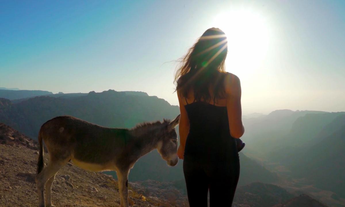 Beyond Petra: Jordan's Ancient Ruins