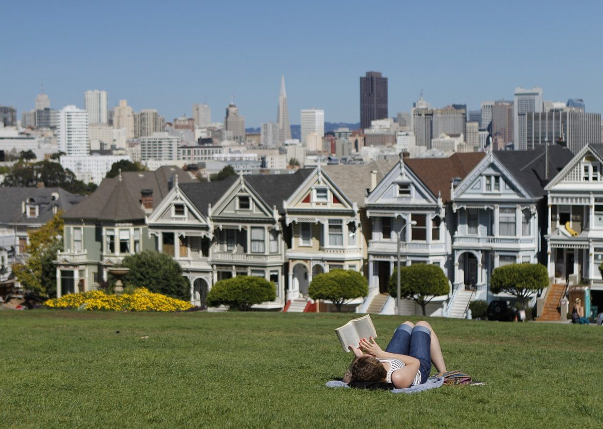 10+ San Francisco spots to frequent if you want to be a true local
