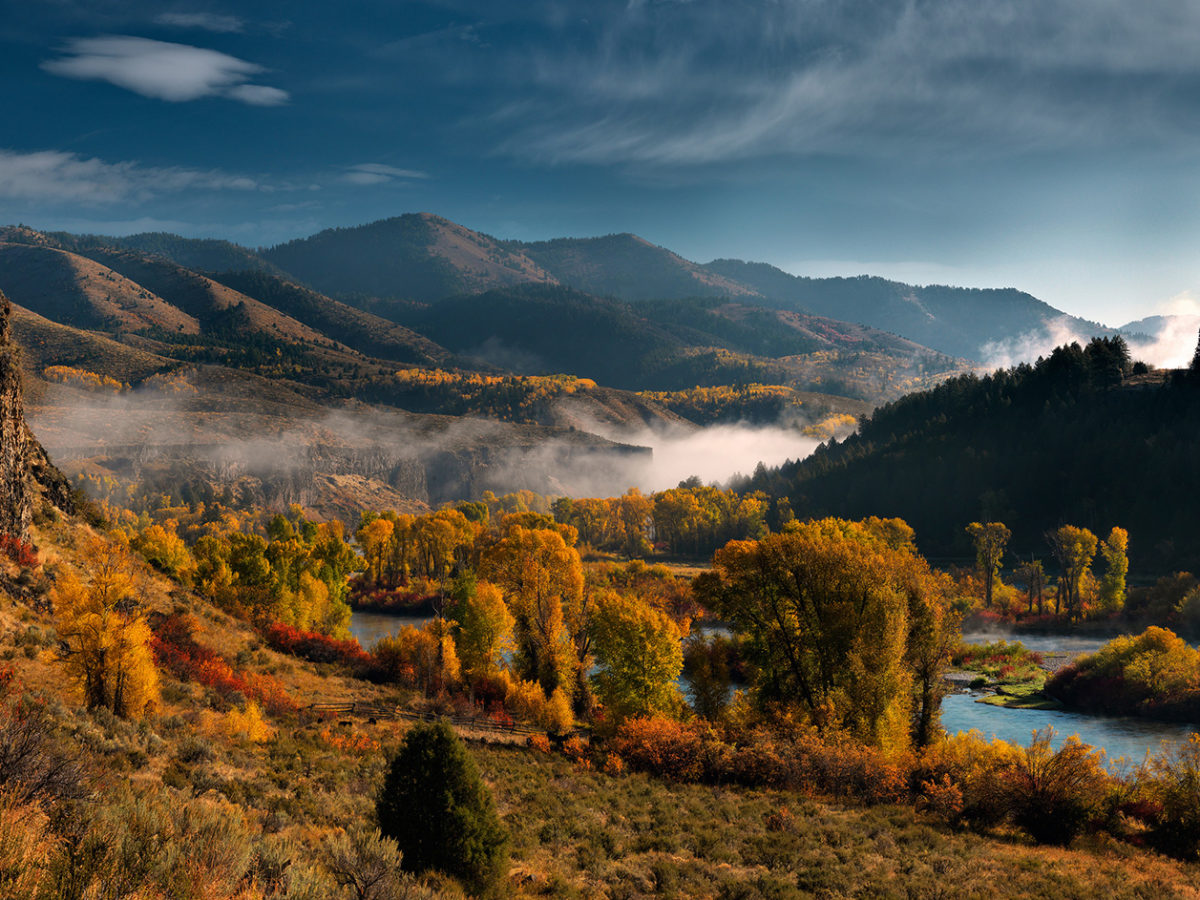 19+ spots that prove Idaho is the most underrated state in the US