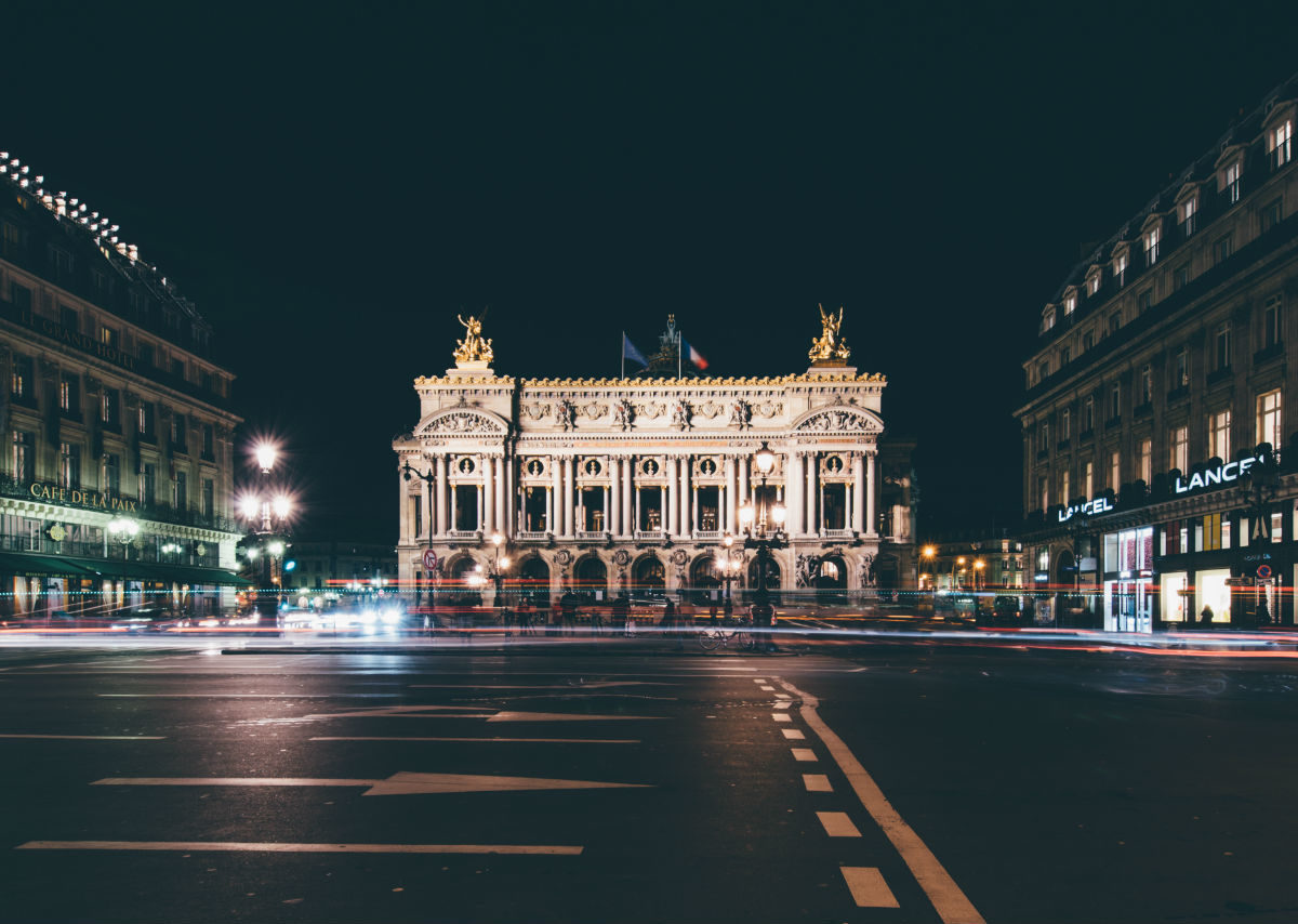 10 perfect Instagram shots of Paris