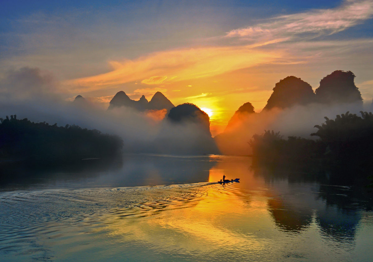 Travel guide to Yangshuo: China's ultimate backpacker destination