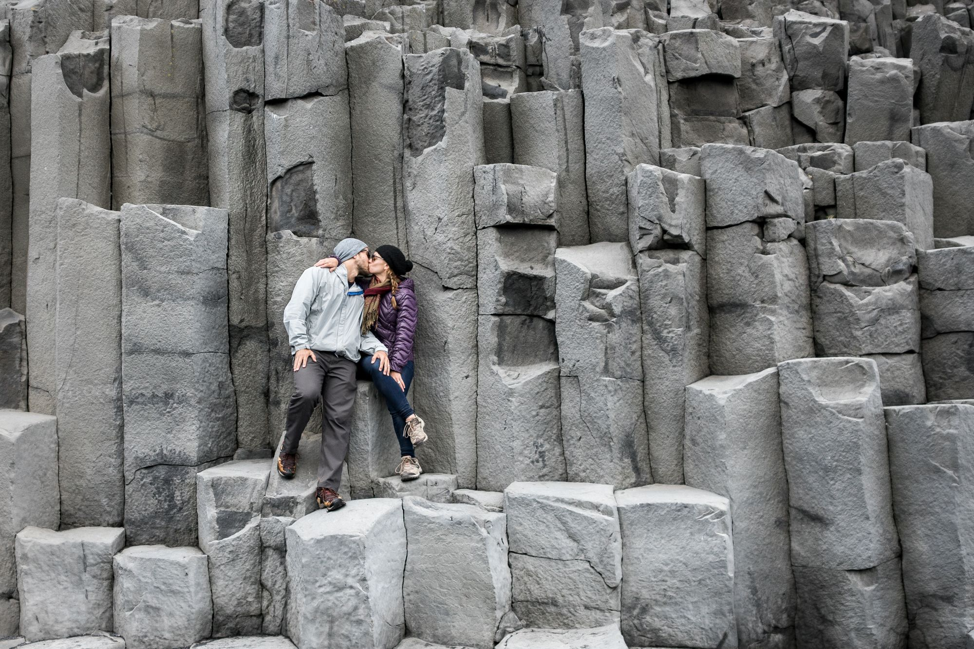 Iceland - most romantic places to travel