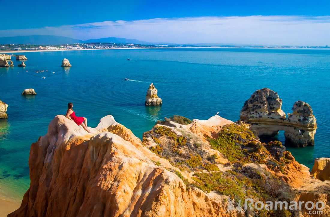 Portugal - most romantic places to travel