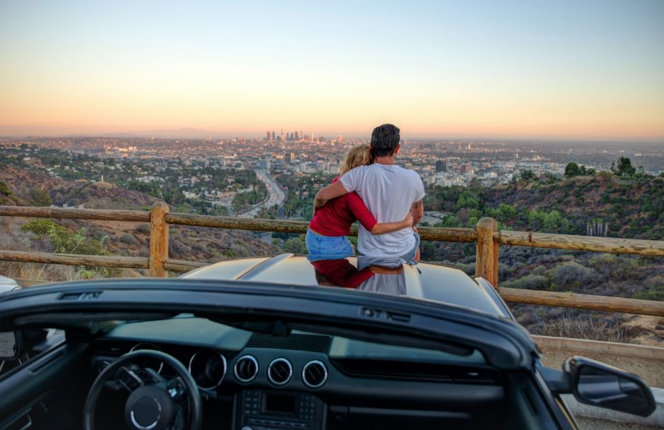 16 moments you'll experience on a trip to Los Angeles