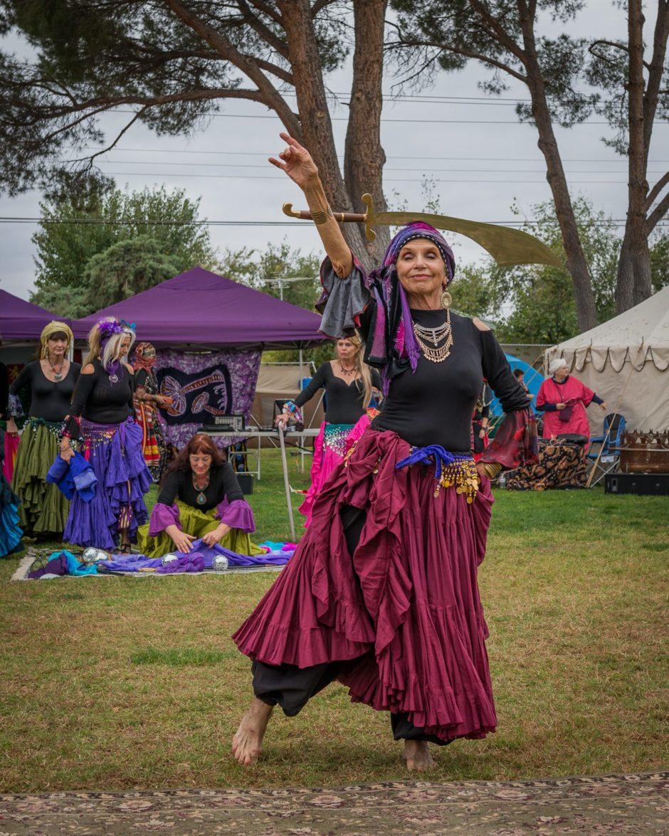 Doña Ana Renaissance ArtsFaire New Mexico