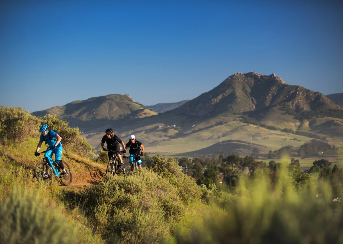 9 reasons why San Luis Obispo, California, is a top city for adventure