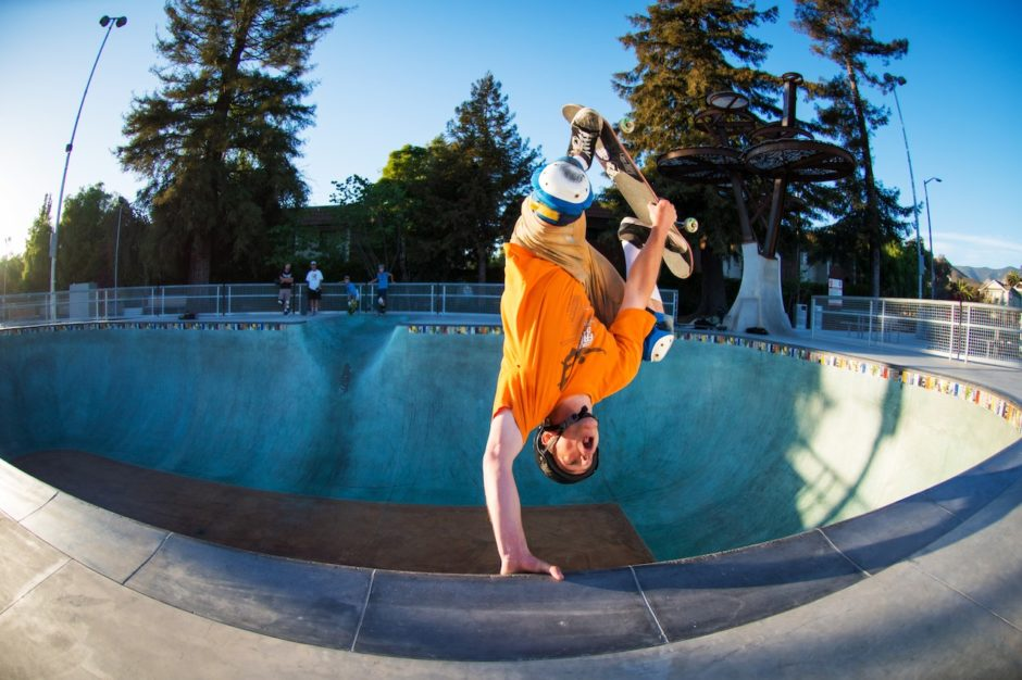 Skatepark San Luis Obispo