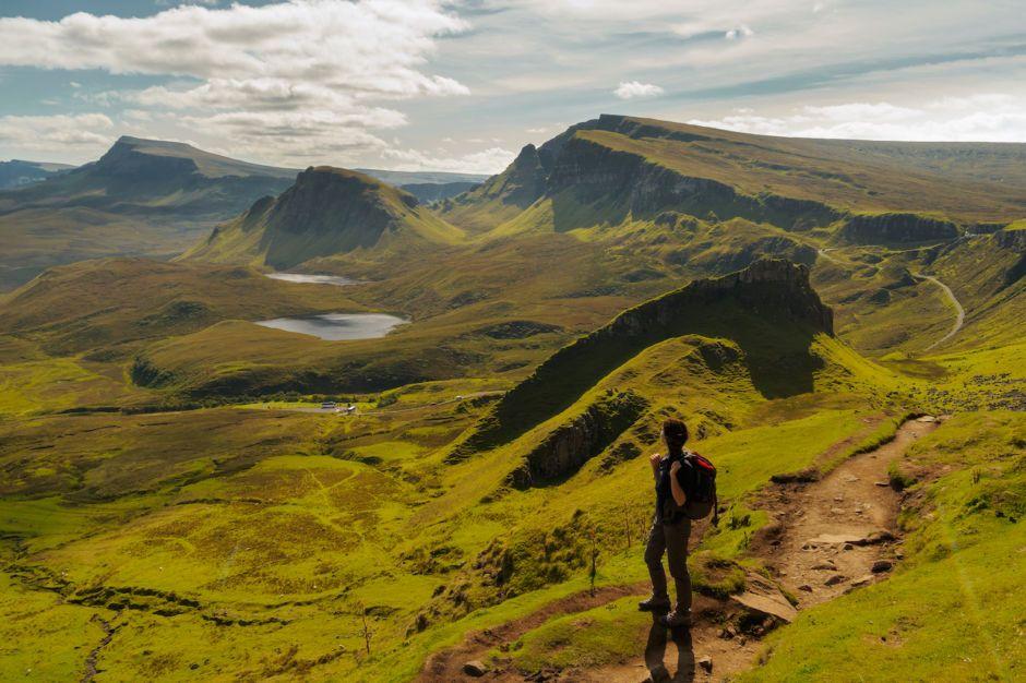 Where land meets sea: 6 phenomenal coastal hikes around the world