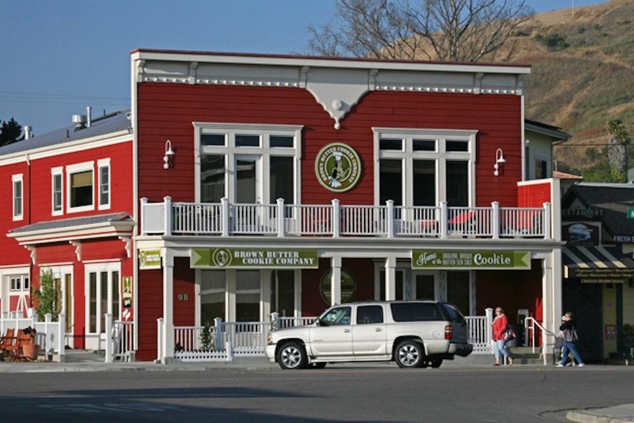 cayucos shop