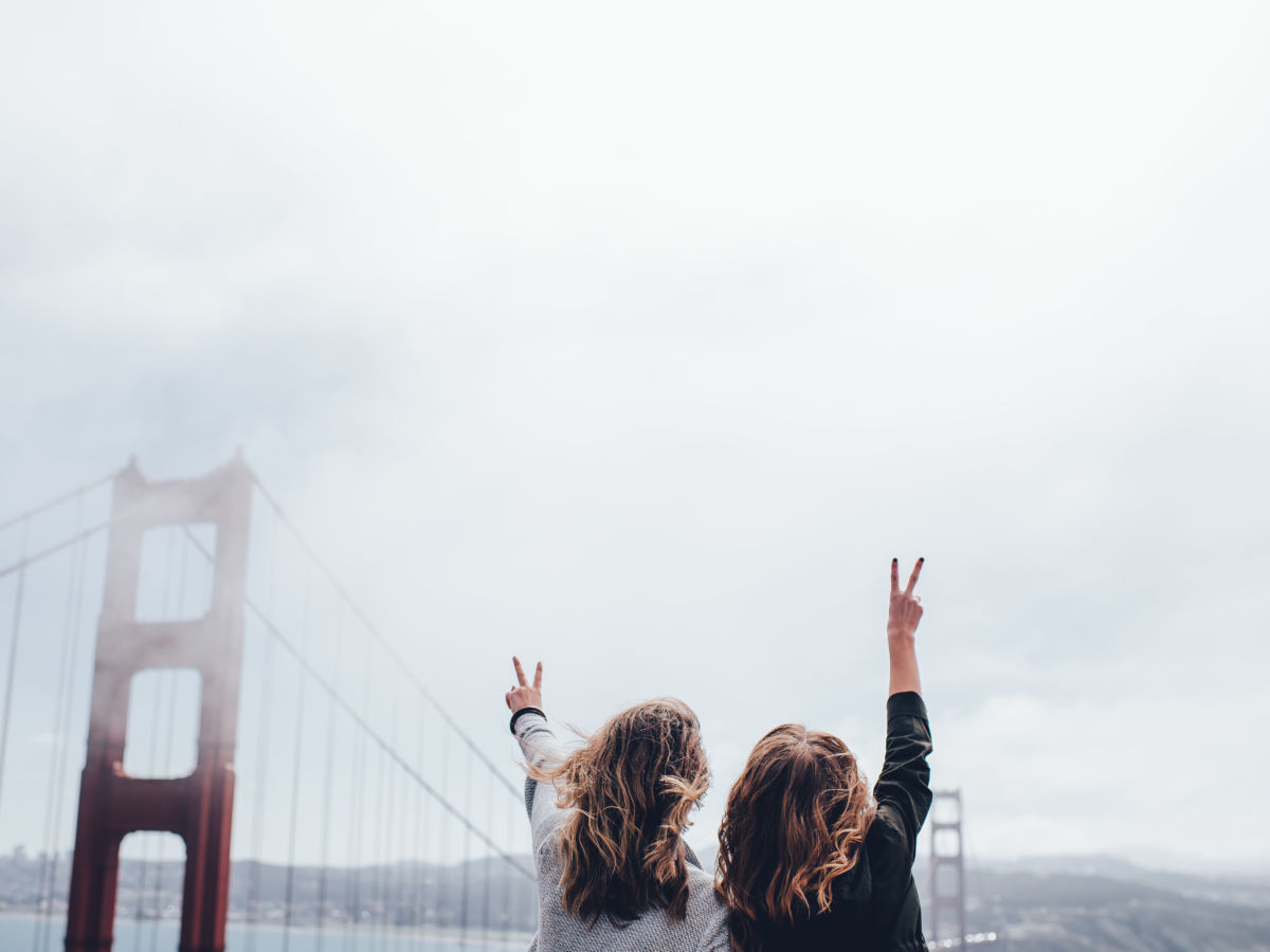 What to do with a day in San Francisco