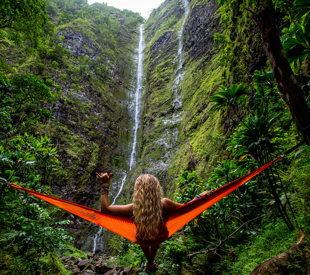 17 images that will make you want to explore Hawaii right now