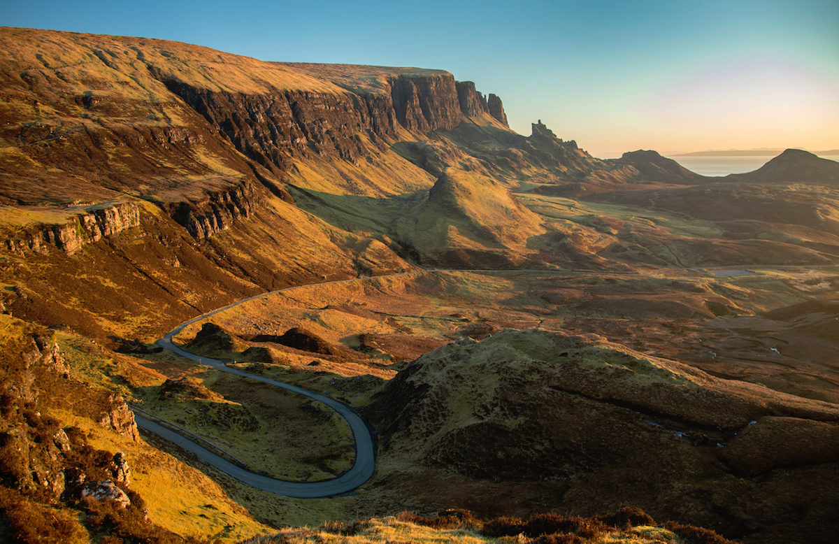 12 images that will make you want to explore Scotland right now