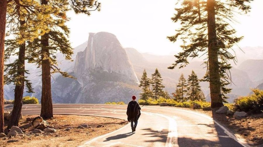 This instagrammer's epic shots of Yosemite National Park will make you want to travel right now
