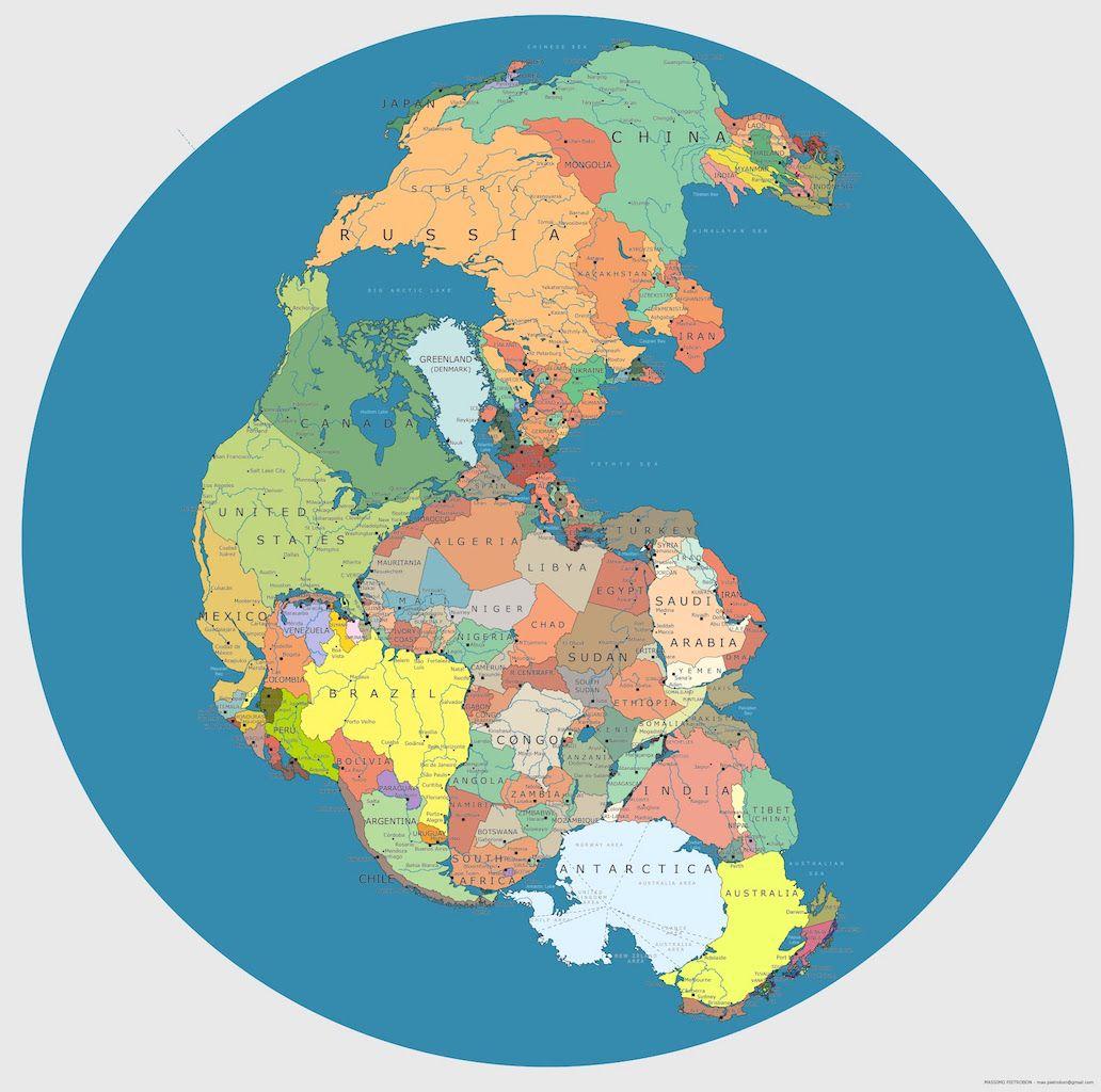 Pangea