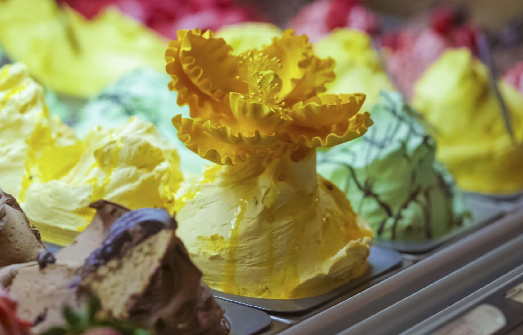 atlantis gelato