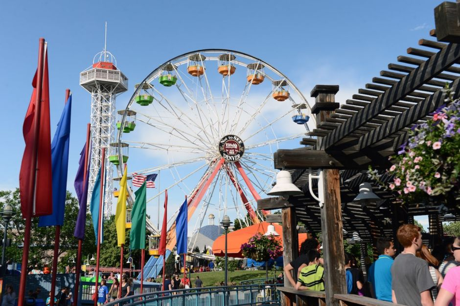 Elitch Gardens and Theme Park
