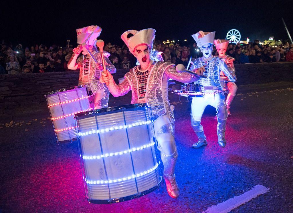 Halloween Festival Derry