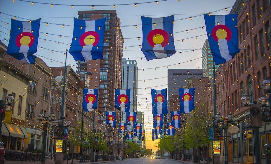 Denver Larimer Square