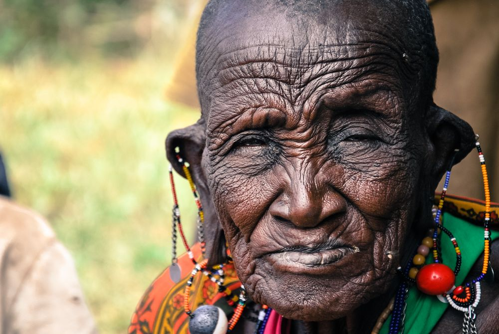 Nomadic tribes of Eastern Africa