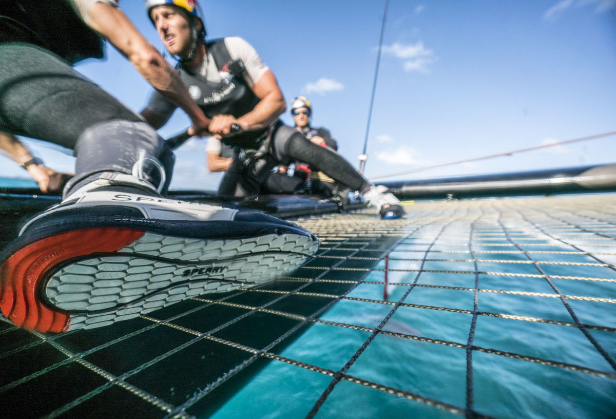 7 adventure athletes pushing new boundaries on the water