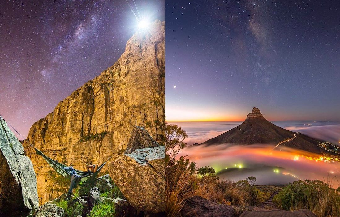 This instagrammer's amazing shots of Cape Town will make you want to travel right now