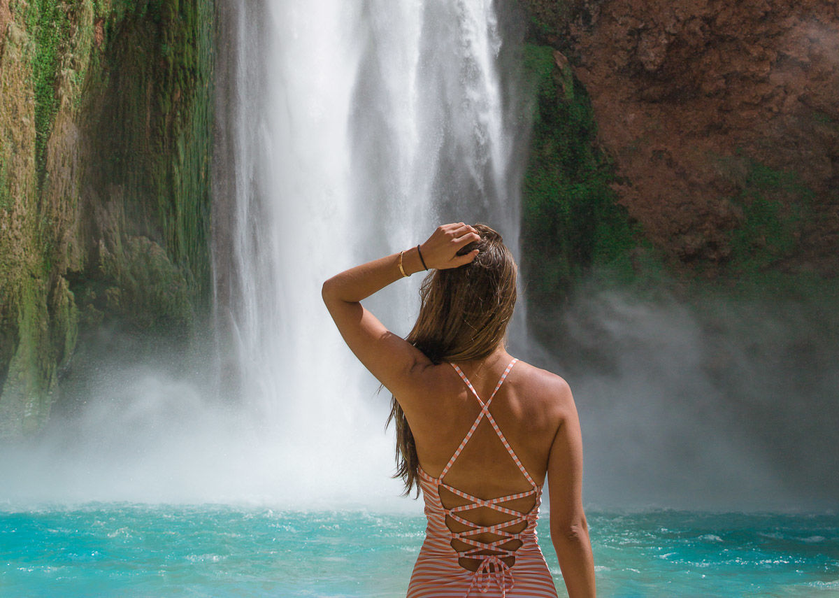 Everything you've ever wanted to know about hiking Havasupai