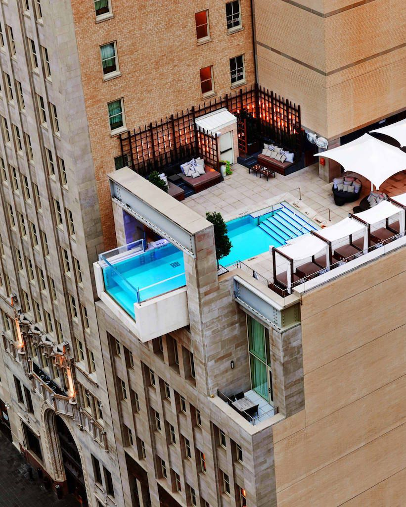 Where To Stay In Dallas: The Best 8 Boutique Hotels In The