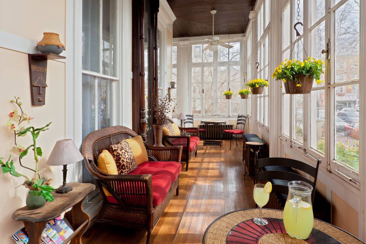 The 10 Best Hotels In Brooklyn